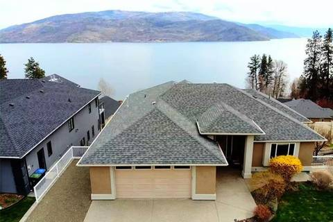 House for sale at 6475 Stuart Cres South Peachland British Columbia - MLS: 10180419