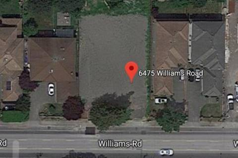 Residential property for sale at 6475 Williams Rd Richmond British Columbia - MLS: R2426240