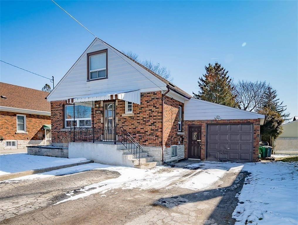 House for sale at 6476 Maranda St Niagara Falls Ontario - MLS: 30796818