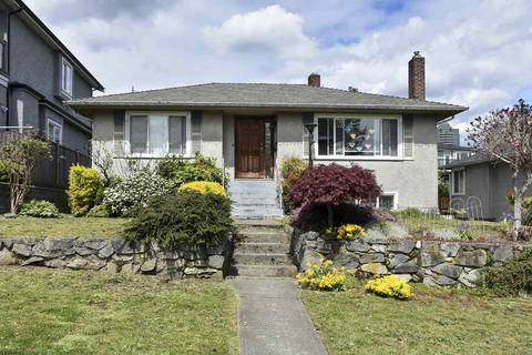 House for sale at 6477 Neville St Burnaby British Columbia - MLS: R2454391