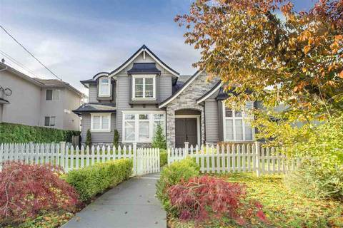 House for sale at 6479 Malvern Ave Burnaby British Columbia - MLS: R2419448
