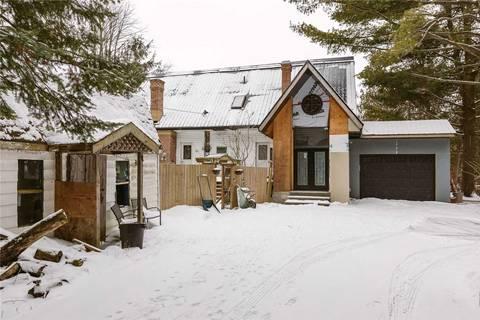 House for sale at 647 Ravenshoe Dr Uxbridge Ontario - MLS: N4686484