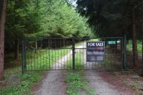 Residential property for sale at 647 Ravenshoe Rd Uxbridge Ontario - MLS: N4883075