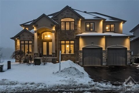 House for sale at 648 Birchland Cres Stittsville Ontario - MLS: 1220122