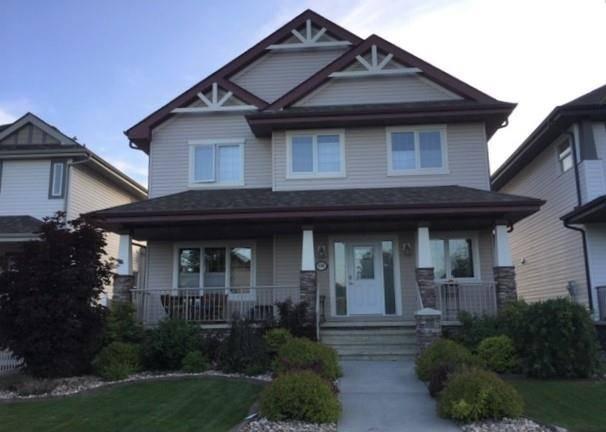 House for sale at 648 Crimson Dr Sherwood Park Alberta - MLS: E4189089