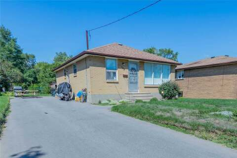House for sale at 648 Dean Ave Oshawa Ontario - MLS: E4910882