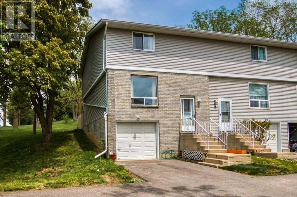 Townhouse for sale at 648 Doon Village Rd East Kitchener Ontario - MLS: 30809832