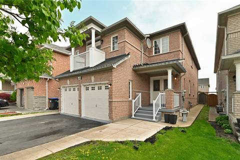 House for sale at 648 Garden Wk Mississauga Ontario - MLS: W4486745
