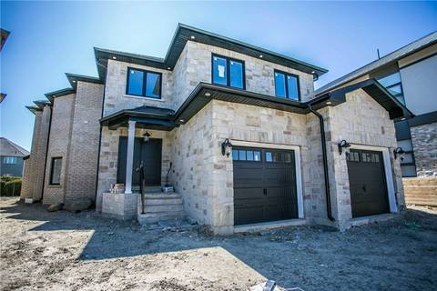 House for sale at 648 Kozel Ct Mississauga Ontario - MLS: W4682313