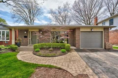 House for sale at 648 Maclaren Dr Burlington Ontario - MLS: W4763657