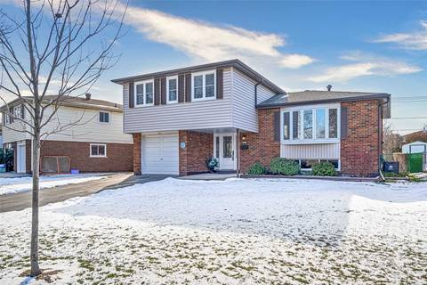 House for sale at 648 Meadow Ln Burlington Ontario - MLS: W4691657