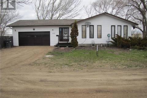 House for sale at 648 Rink Ave Bethune Saskatchewan - MLS: SK768463