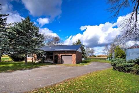 House for sale at 648 Sandford Rd Uxbridge Ontario - MLS: N4950059
