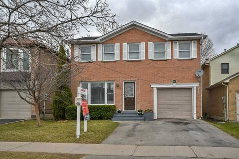 House for sale at 648 Strouds Ln Pickering Ontario - MLS: E4411285