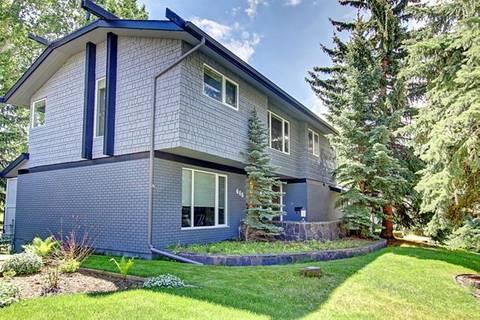 House for sale at 648 Varsity Estates Cres Northwest Calgary Alberta - MLS: C4253628