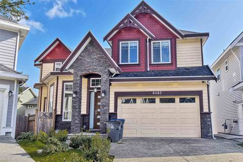 House for sale at 6482 139a St Surrey British Columbia - MLS: R2443422