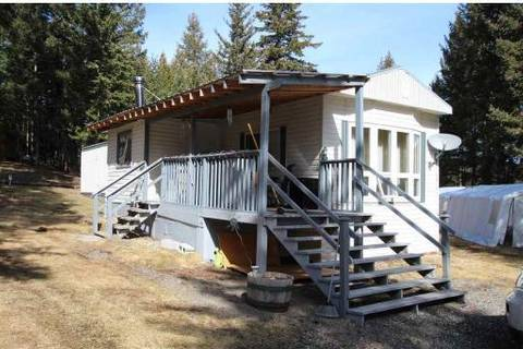 Home for sale at 6482 Ewen Rd Horse Lake British Columbia - MLS: R2356885