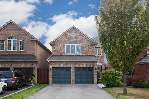 House for sale at 6482 Hampden Woods Rd Mississauga Ontario - MLS: W4585103