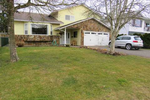 House for sale at 6482 Wiltshire St Sardis British Columbia - MLS: R2349319