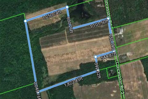 Residential property for sale at 6484 Concession Road 3 Rd Adjala-tosorontio Ontario - MLS: N4993951