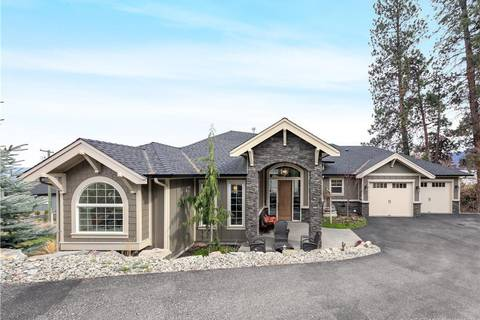 House for sale at 6484 Renfrew Ct Peachland British Columbia - MLS: 10180369