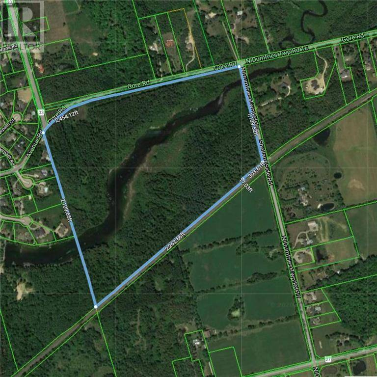 Residential property for sale at 6485 Gore Rd Ayr Ontario - MLS: 30777100