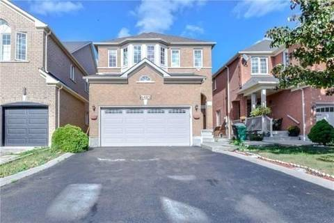 House for rent at 6485 Valiant Hts Mississauga Ontario - MLS: W4638068