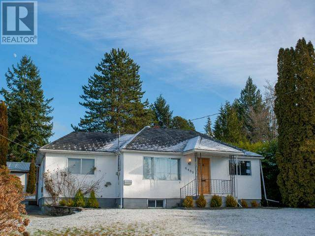 House for sale at 6488 King Ave Powell River British Columbia - MLS: 14865