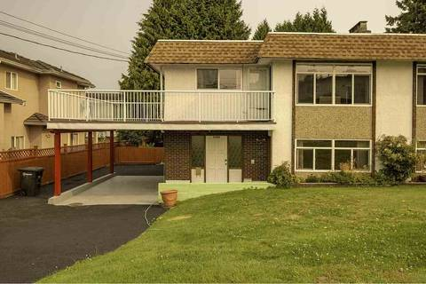 Townhouse for sale at 6489 Imperial St Burnaby British Columbia - MLS: R2348122