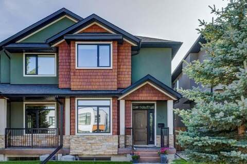 Townhouse for sale at 649 26 Ave NW Calgary Alberta - MLS: A1034757