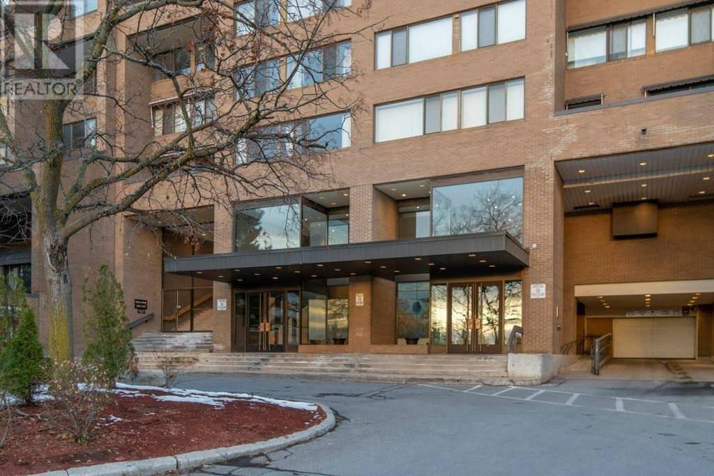 Condo for sale at 515 St Laurent Blvd Unit 649 Ottawa Ontario - MLS: 1175917