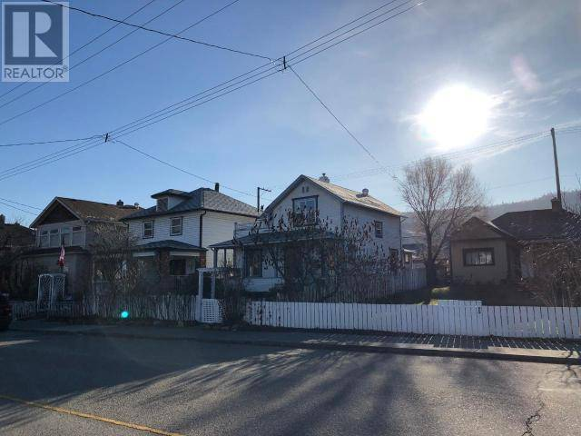 House for sale at 649 Battle St Kamloops British Columbia - MLS: 154457