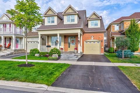 House for rent at 649 Bennett Blvd Milton Ontario - MLS: W4572129