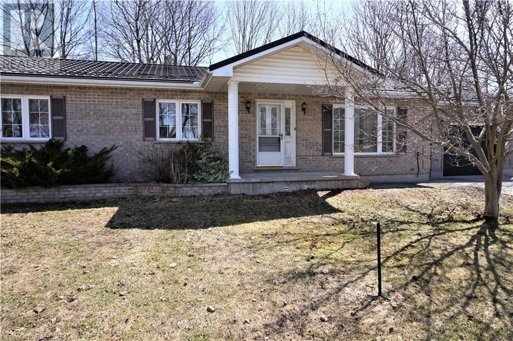 House for sale at 649 Bricker St Port Elgin Ontario - MLS: 246669