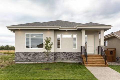 House for sale at 649 Country Meadows Close  Turner Valley Alberta - MLS: C4268605
