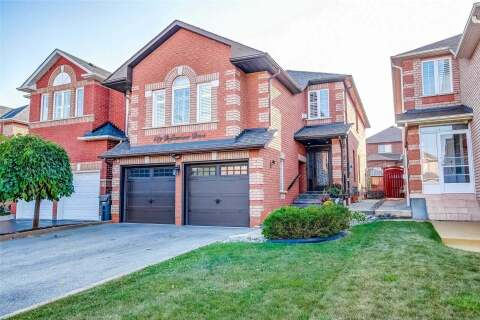 House for sale at 649 Driftcurrent Dr Mississauga Ontario - MLS: W4932198