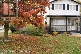 House for sale at 649 Elgin St North Cambridge Ontario - MLS: 40039239