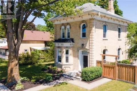 House for sale at 649 Elgin St Port Elgin Ontario - MLS: 266419