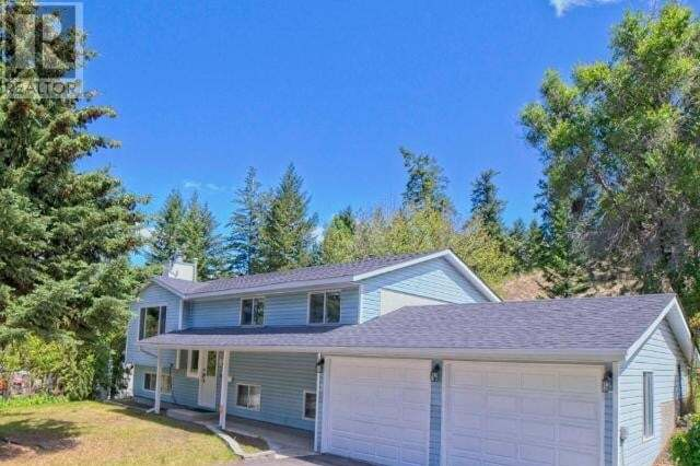 House for sale at 649 Gleneagles Drive  Kamloops British Columbia - MLS: 157424