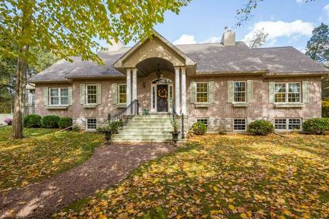 House for sale at 649 Massassauga Rd Prince Edward County Ontario - MLS: X4752277