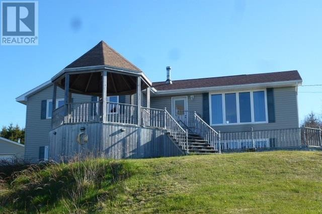 House for sale at 649 North Side River Bourgeois Rd River Bourgeois Nova Scotia - MLS: 202001635