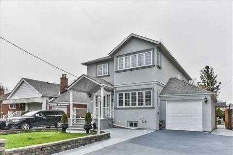 House for sale at 649 O'connor Dr Toronto Ontario - MLS: E4432441