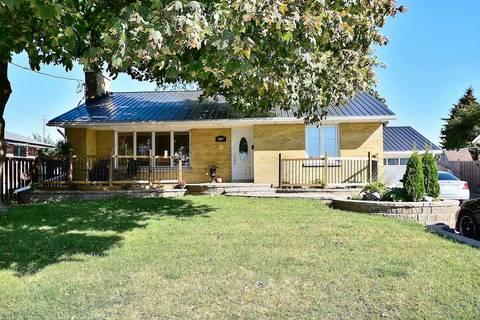 House for sale at 649 Stevenson Rd Oshawa Ontario - MLS: E4452287