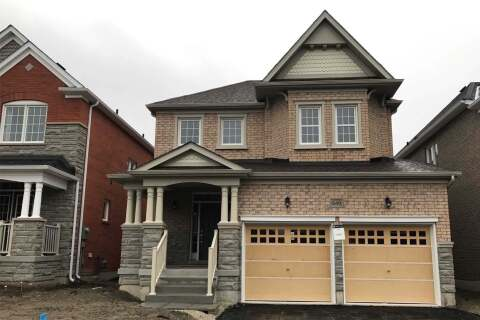 House for sale at 649 West Park Ave Bradford West Gwillimbury Ontario - MLS: N4770355
