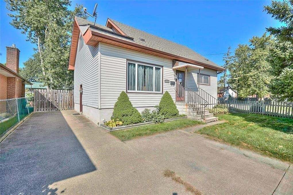 House for sale at 6491 Montrose Rd Niagara Falls Ontario - MLS: 30815518
