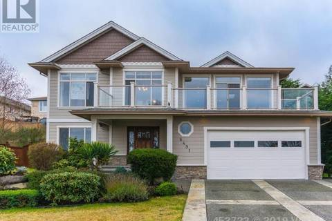 House for sale at 6491 Ptarmigan Wy Nanaimo British Columbia - MLS: 453722