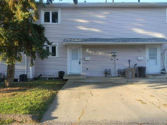 Townhouse for sale at 6495 184 St Nw Edmonton Alberta - MLS: E4174572