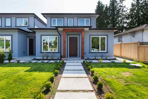 Townhouse for sale at 6495 Walker Ave Burnaby British Columbia - MLS: R2423559