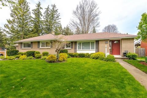 House for sale at 6497 Corwin Cres Niagara Falls Ontario - MLS: 30735516