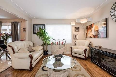 House for sale at 6497 Corwin Cres Niagara Falls Ontario - MLS: X4687272